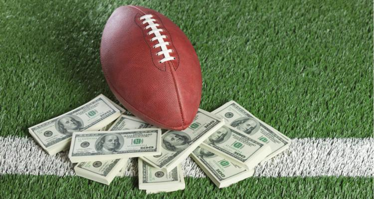 Online Sports Betting Perks