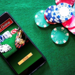 Online Casino - Focus One Every Area!
