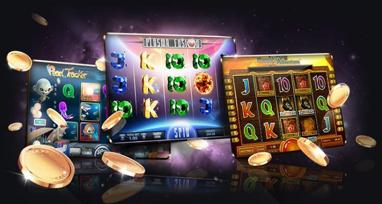 Online Slot Game - Play Slot Game Free Online for Fun