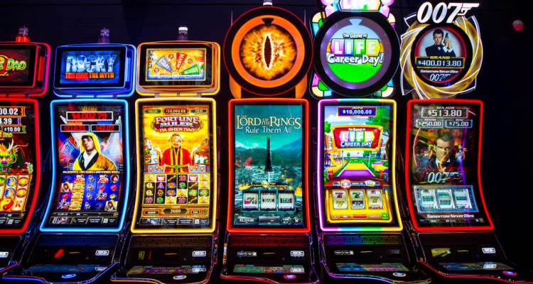 What Kind of Slot Player Are You?