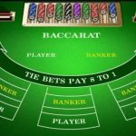 What Are The Benefits of Playing Online Baccarat?