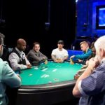 Approximating a Rival's Beginning Hand Selection in a Sit 'n' Go Poker Event